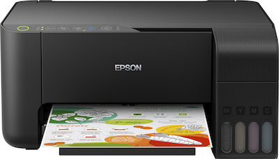 EPSON Printer L3150 Multifunction Inkjet ITS