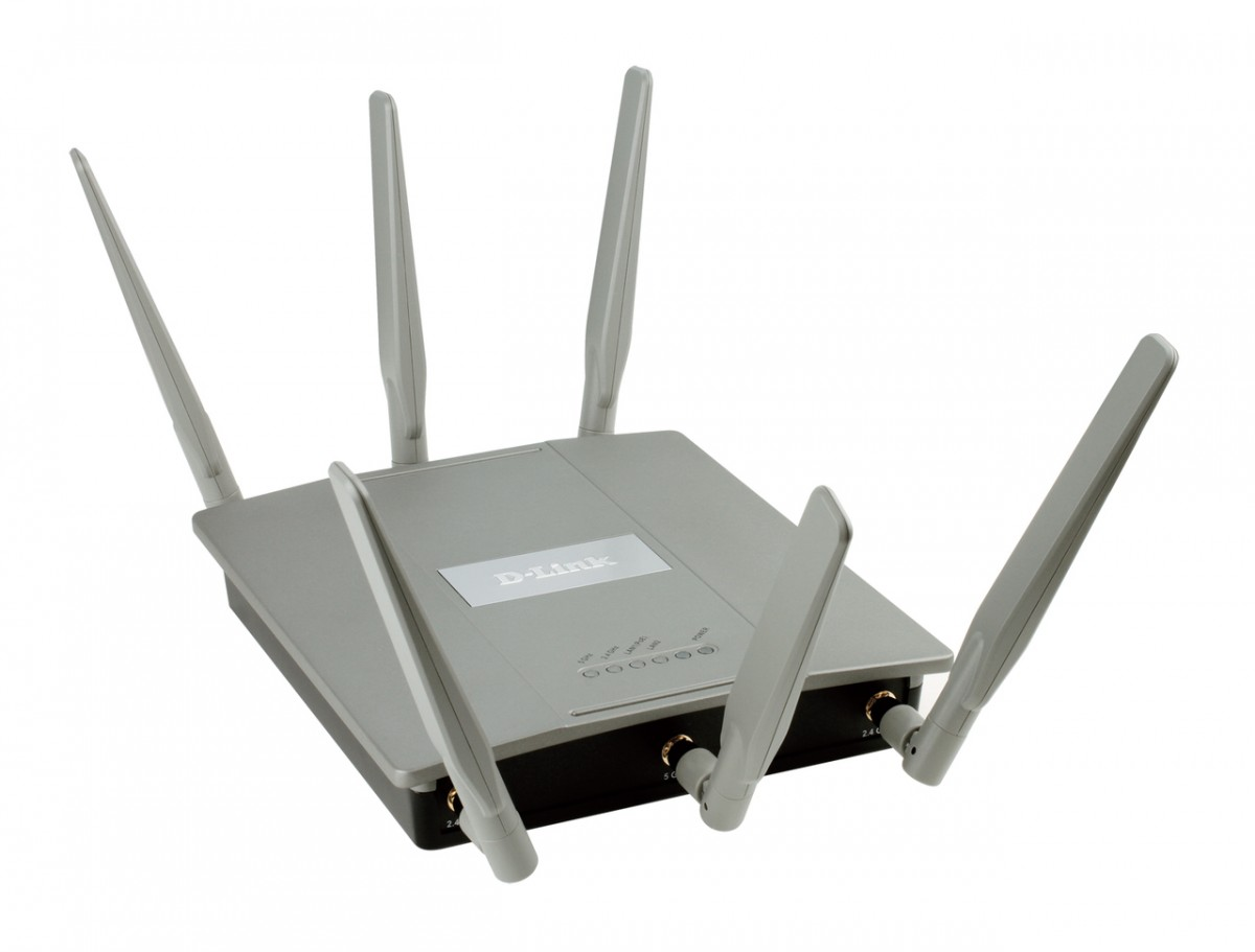 DLINK DAP-2695 AC1750 Dual-Band PoE Access Point