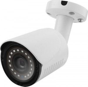 ΚΑΜΕΡΑ ANGA AQ-4231-NS4 BULLET SONY IMX323+F8536H 2.4MP-IR LED 20M- IP66