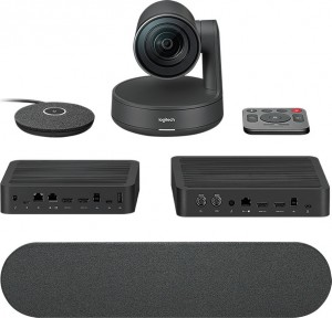 LOGITECH Conference System Rally Plus (960-001224)
