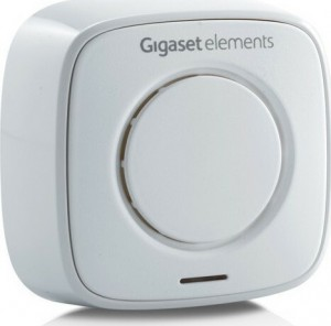 GIGASET Elements Security Sirene DECT ULE (S30851-H2515-R101)