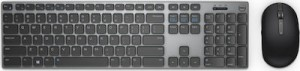 DELL Keyboard & Mouse KM717 US/Intrnational Wireless