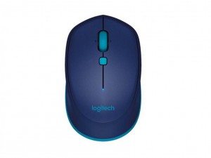 LOGITECH Mouse Bluetooth M535 Blue