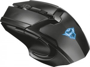 TRUST - 23213 - GXT 103 Gav Wireless Optical Gaming Mouse