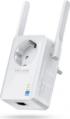 TP-LINK TL-WA860RE v5 Single Band (2.4GHz)