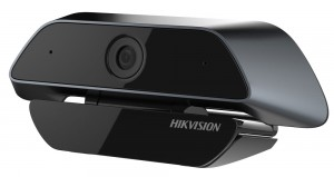 WEBCAMERA Hikvision High quality imaging with 1920 × 1080 resolution (DS-U12)