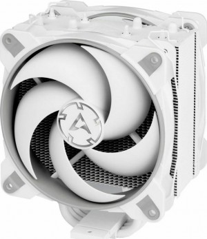 ARCTIC FREEZER 34 ESPORTS DUO – GREY/WHITE – CPU COOLER (ACFRE00074A)