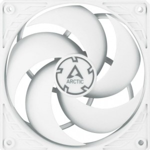 ARCTIC F12 PWM PST (WHITE) – 120MM CASE FAN WITH PWM CONTROL AND PST CABLE (ACFAN00198A)