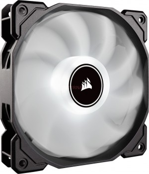 Corsair Air Series AF140 White (CO-9050085-WW)