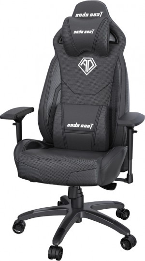 Anda Seat Throne Black (AD17-07-B-PV/C)