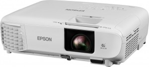 EPSON Projector EH-TW740 Full HD Home