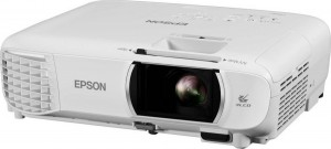EPSON Projector EH-TW750 Full HD Home
