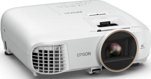 EPSON Projector EH-TW5820 3D Full HD Home