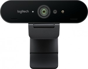 LOGITECH ConferenceCam BRIO Stream 4K Ultra HD (960-001194)