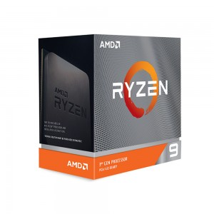 Επεξεργαστής AMD RYZEN 9 3950X Box AM4 (3,500GHz) (100-100000051WOF)