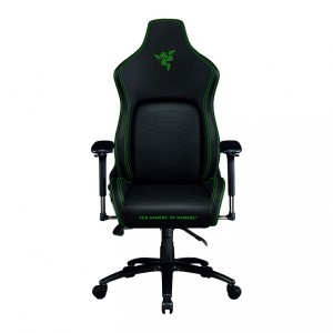 Razer ISKUR Gaming Chair with Built-In Lumbar Support (RZ38-02770100-R3G1)