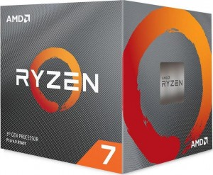 AMD Ryzen 7 3800X Box (100-100000025BOX)