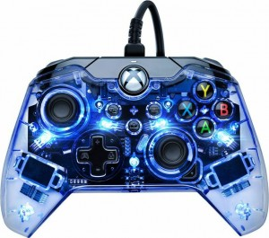 PDP Wired Controller - XΒΟΧ Series S X & PC - Prismatic (049-005-EU)