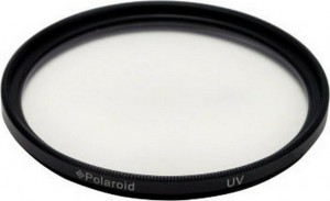 FILTERS POLAROID MULTI COATED UV 62mm (PLFILUV62)