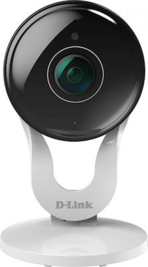 NW Dlink Wireless Camera DCS-8300LH