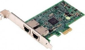 DELL Network Interface Card Broadcom 5720 DP 1Gb Kit, Low Profile