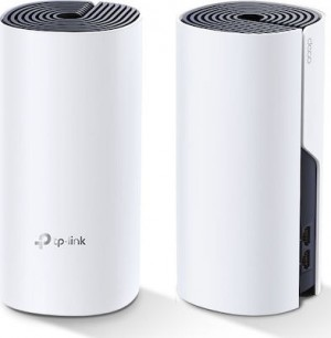 TP-LINK Deco P9 v2 (2-pack) Mesh Access Point Wi‑Fi 5 Dual Band