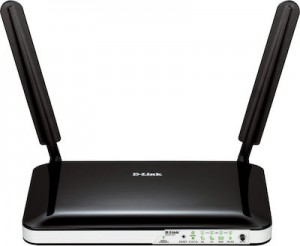 4G LTE Router DWR-921