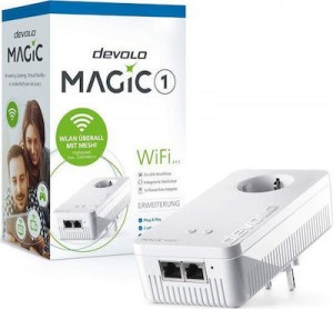 DEVOLO POWERLINE MAGIC 2 WiFi 2-1-1