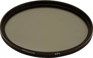 FILTERS POLAROID CIRCULAR POLARIZER 37mm