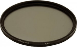 FILTERS POLAROID CIRCULAR POLARIZER 43mm