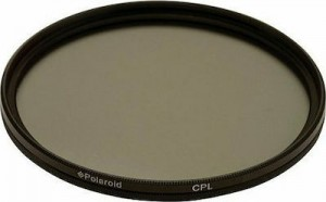 FILTERS POLAROID CIRCULAR POLARIZER 46mm