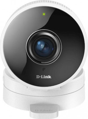 D-LINK DCS-8100LH HD 180-DEGREE CAMERA