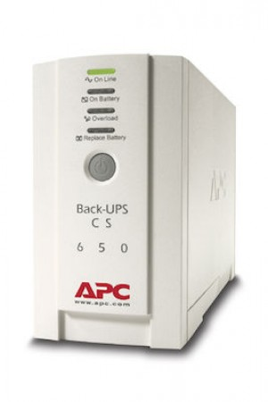 APC Back-UPS BK650EI 650VA Stand By