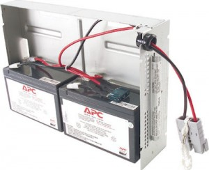 APC Battery Replacement Kit RBC22