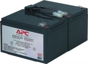 APC Battery Replacement Kit RBC6