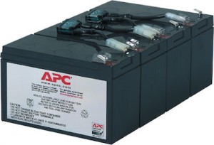 APC Battery Replacement Kit RBC8