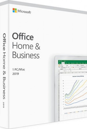 SW MS Office Home & Business 2019 GR
