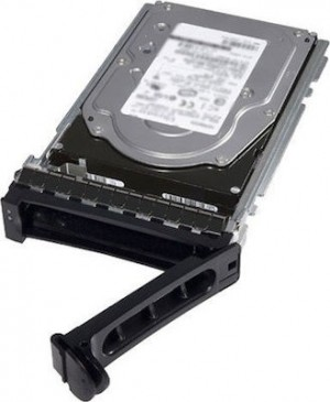 DELL HDD 900GB SAS 15K 12GBps 512n 3.5