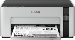 EPSON Printer Workforce M1120 Inkjet ITS