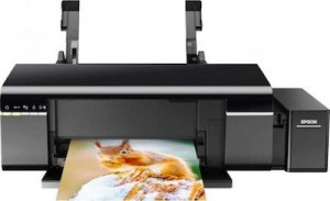 EPSON Printer L805 Inkjet ITS