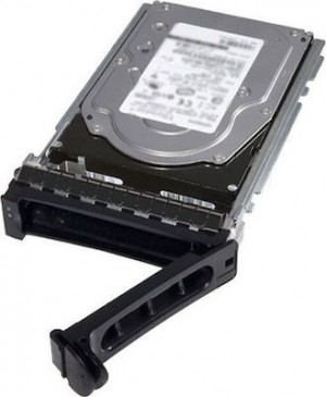 DELL HDD 8TB Near Line SAS 7.2k 12Gbps 3.5