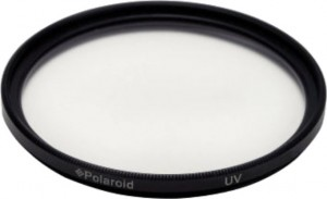 FILTERS POLAROID OPTICS MULTCOAT UV 52mm (PLFILUVCPLKBL52)