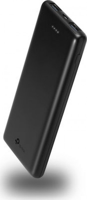 TP-LINK 10000mAh POWER BANK, POLYMER BATTERY