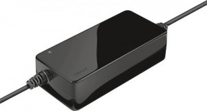 CHARGER NB TRUST PRIMO 70W BLK 22141